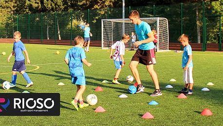60min. individuální nebo skupinový trénink, možnost balíčku na 5x 60min. skupinový trénink