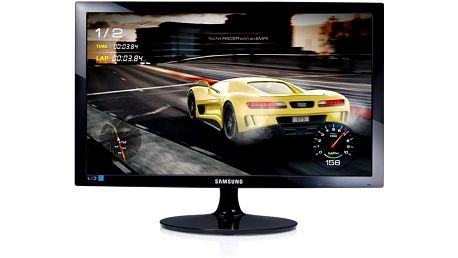 "24"" LED Samsung LS24D330HSX - Full HD, HDMI"