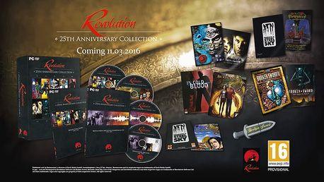 Revolution: 25th Anniversary Collection (PC)