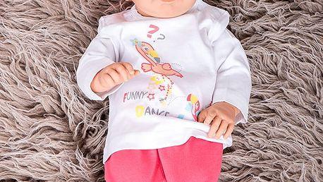 Realistické celovinylové panenky jako živé: chlapeček nebo holčička. Nejhezčí dárek k Vánocům