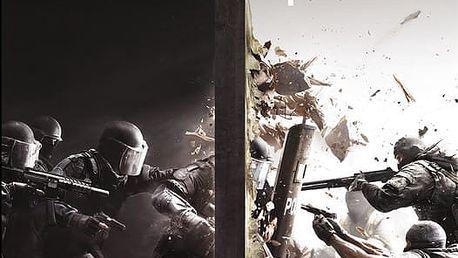 Rainbow Six: Siege (Xbox ONE) - 3307215889374