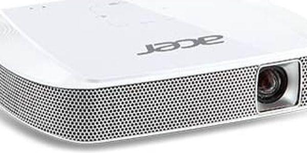 Projektor Acer C205 (MR.JH911.001) + Doprava zdarma3