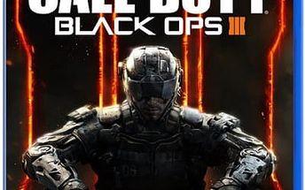 Activision Call of Duty: Black Ops 3 EN (87728EM)