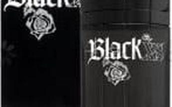 Paco Rabanne Black XS Toaletní voda 100ml
