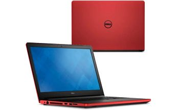 Dell 15 5559 (N4-5559-N2-512K-Red)