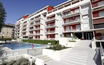 Rezidence ACAPULCO, Itálie, Benátská riviéra, 8 dní, Vlastní, Bez stravy, Neznámé, sleva 10 %