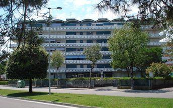 Rezidence PORTESIN, Itálie, Benátská riviéra, 8 dní, Vlastní, Bez stravy, Neznámé, sleva 10 %