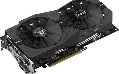 ASUS Radeon RX 470 ROG STRIX-RX470-4G-GAMING, 4GB GDDR5 - 90YV09J0-M0NA00
