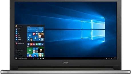 Dell 15 5559 (N4-5559-N2-512K-Silver)