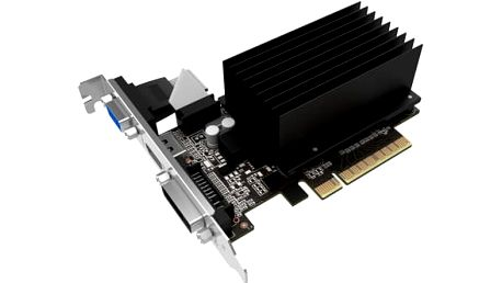 Gainward GT 710 SilentFX, 1GB - 426018336-3583