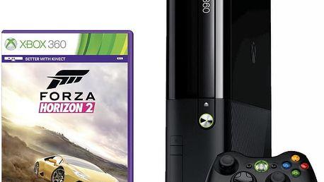 XBOX 360 500GB + Forza Horizon 2 - 3M4-00042