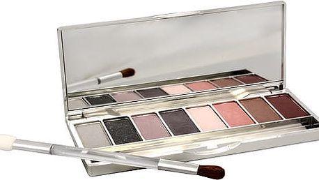 Clinique Paletka očních stínů Exclusive 11,9 g