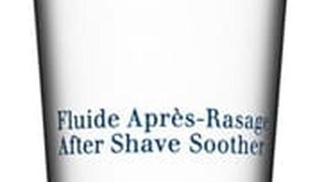 Clarins Zklidňující balzám po holení (Men After Shave Soother) 75 ml