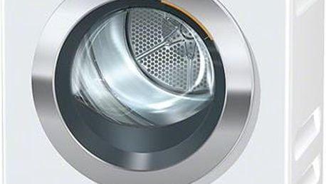 MIELE TKG 450 WP - sušička prádla s tepelným čerpadlem