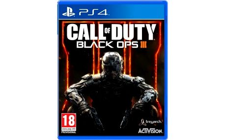 Activision Call of Duty: Black Ops 3 EN (87728EM)
