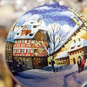 Adventní zájezd do německého Norimberku pro JEDNOHO – víkendové termíny