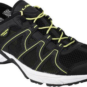 Sportovní boty EUREKA černá 41