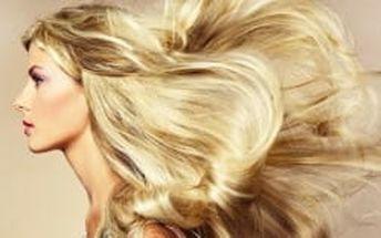 Nenechte si ujít! Prodloužení vlasů nejkvalitnější...