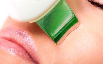 Kosmetické ošetření biostimulačním laserem Sparidonn pro dámy i pány v délce 60 minut.