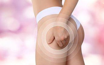 60-120minutové ruční lymfatické masáže celého těla
