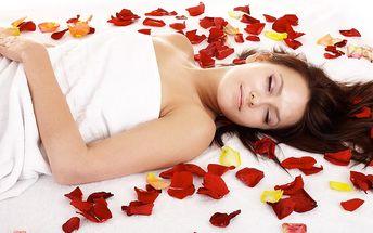 Tantrická masáž pro ženy