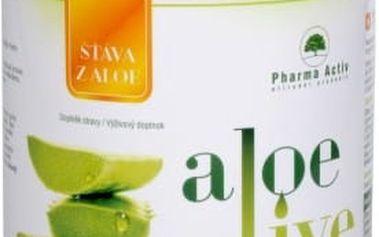 Pharma Activ AloeLive Detox 1000 ml