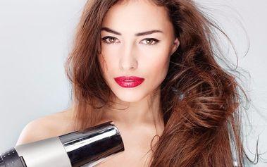 Střih pro všechny délky vlasů v Salonu DomiFe