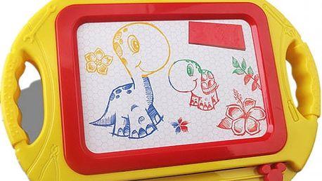 Dětská tabule na kreslení