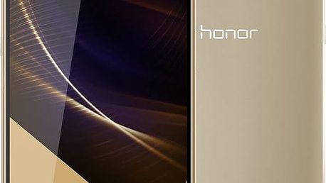 Honor 7, zlatá - 51090EUF