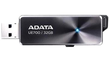 ADATA DashDrive Elite UE700 32GB - AUE700-32G-CBK