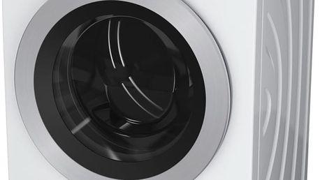 Pračka s předním plněním Panasonic NA-148XS1WGN