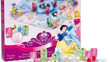 Disney Princezny - Člověče, nezlob se! - VÝPRODEJ