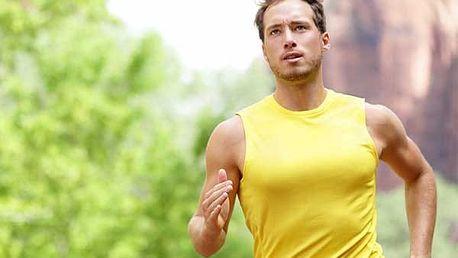 4týdenní fitness kurz speciálně pro muže v akci