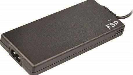 Fortron FSP NB LITE 90 PLUS, USB, 90W, 19V - PNA0901409