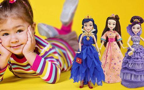 Panenka Descendants pro malé princezny