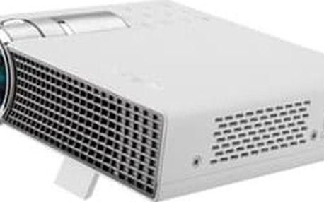 ASUS P2B LED projektor, HD, Baterie, repro; 90LJ0031-B01020