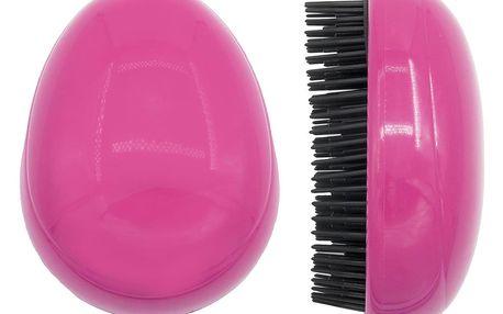 Fashion Icon Designový vlasový kartáč pastelový mini