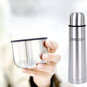 Termosky – udrží váš drink horký či studený