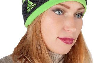 Unisex zimní čepice Adidas Performance