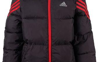 Dětská zimní bunada Adidas Performance vel. 15 - 16 let, 176