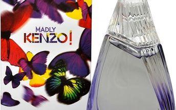 Kenzo Madly Kenzo! - parfémová voda s rozprašovačem 80 ml