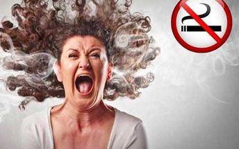 Efektivní odvykání kouření s kyslíkovou terapií