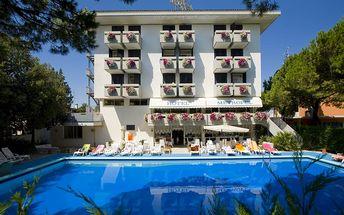 Hotel METROPOL, Itálie, Benátská riviéra, 5 dní, Vlastní, Polopenze, Neznámé, sleva 10 %