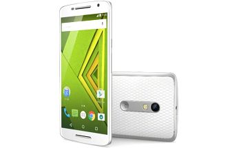 Motorola Moto X Play 16GB white