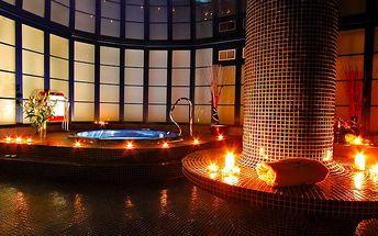Relaxační pobyt v hotelu Morris**** Česká Lípa pro DVA na 3 dny