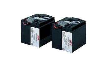 Battery replacement kit RBC11