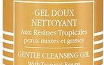 Sisley Cleansing Gel - Čistící gel a odličovací gel 120 ml
