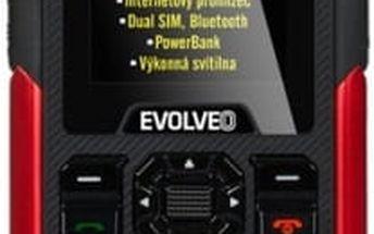 Evolveo StrongPhone X3 Dual SIM (SGM SGP-X3-B)