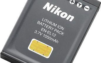 Nikon EN-EL12 - VFB10401