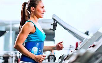 Týdenní vstup na cvičení s pásem Better Belly